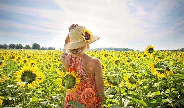 Медик предупредил, что волны жары летом могут быть опаснее COVID-19