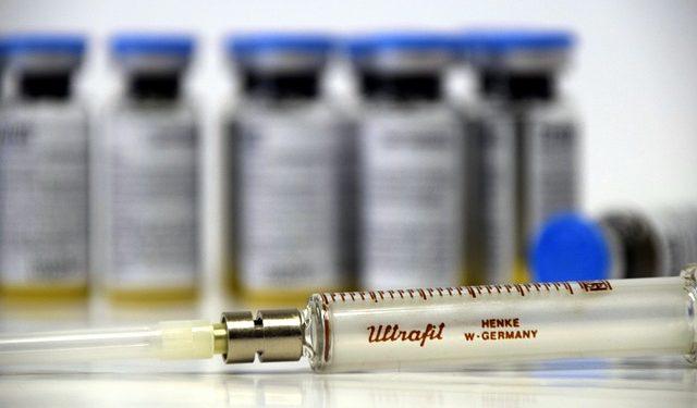 Лекарство от гепатита «симепревир» оказалось эффективно против COVID-19