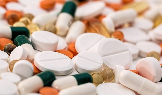 Для поиска лекарств приспособили рекомендательные алгоритмы