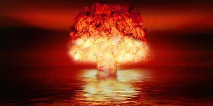 Захарова предложила США забрать из Германии ядерное оружие