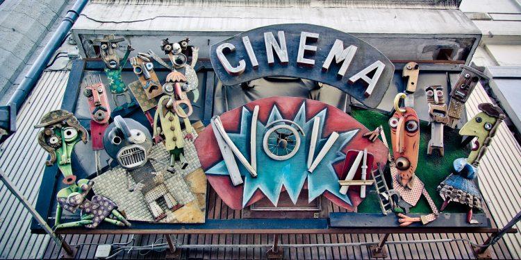 В Уфе откроется кинотеатр под открытым небом
