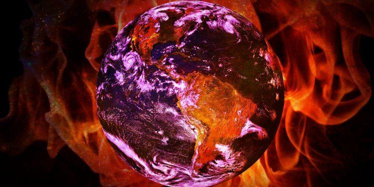 Синоптики дали неутешительный прогноз погоды на июль 2020