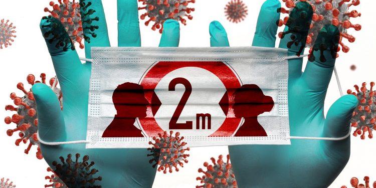 Назван эффективный способ победить пандемию коронавируса