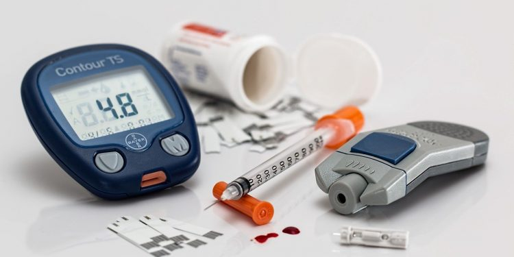 Определен самый эффективный способ лечения диабета 2 типа без лекарств