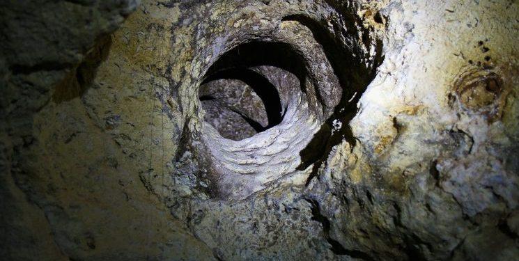 Учёные провели 3D-съемку пещеры Таврида