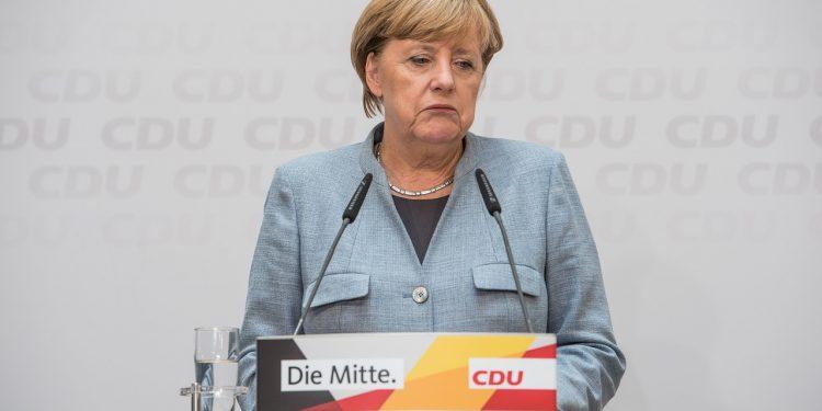 Меркель назвала экономическую ситуацию в ФРГ самой тяжелой в истории