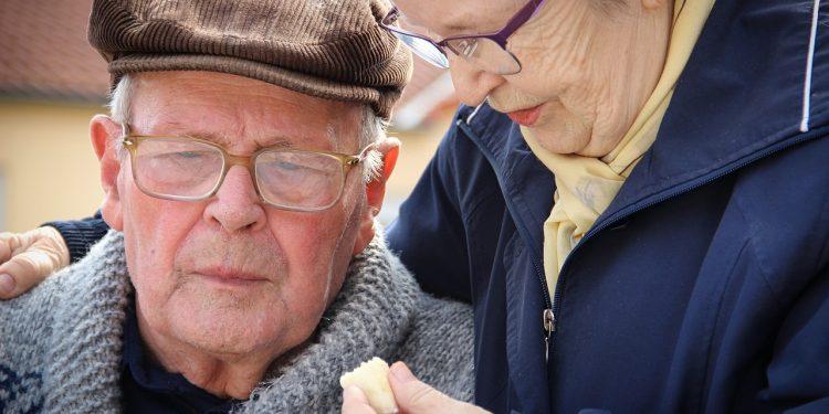 В июне изменится график выплаты пенсий