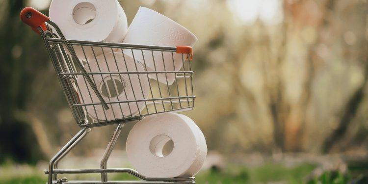 Кто скупал туалетную бумагу в пандемию, выяснили ученые