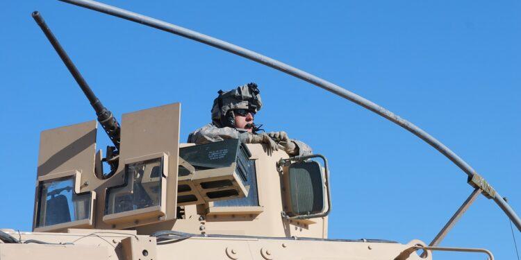 Эстония обеспокоилась решением США вывести войска из Германии