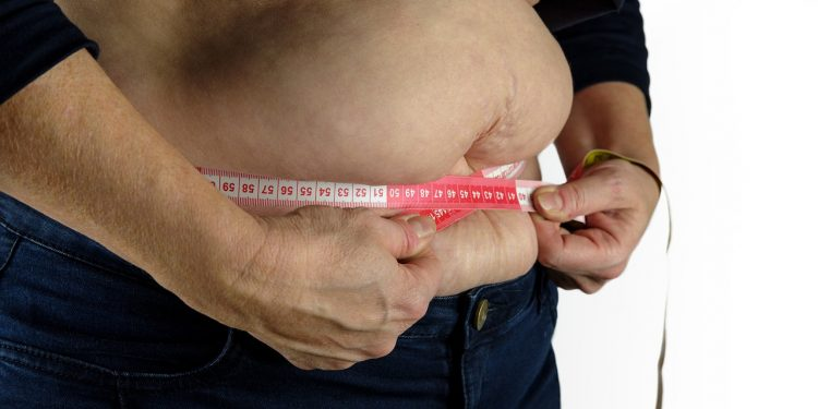 Обнаружена молекула, сжигающая жир