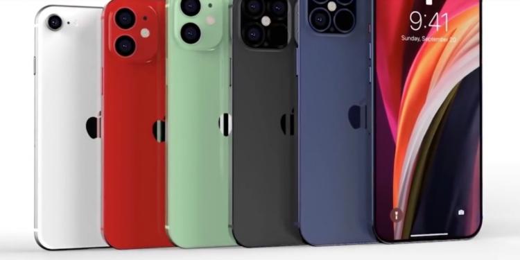 Стоимость всех моделей iPhone 12 стала известна до официального анонса