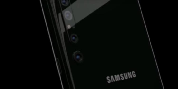 Samsung представила смартфон Galaxy M31s с мощной батареей