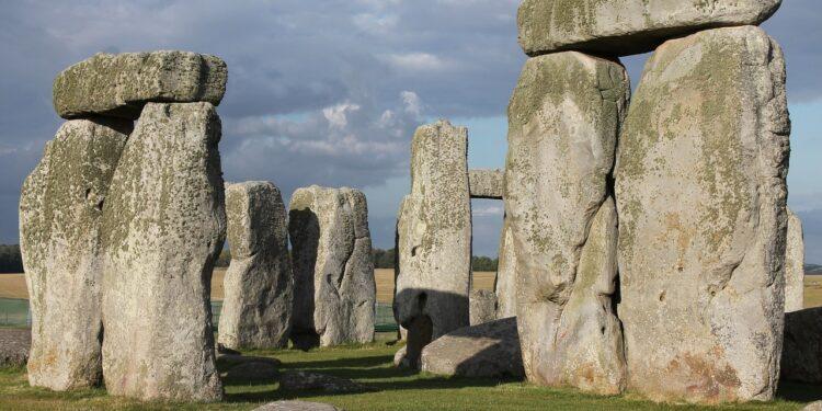 Учёные нашли место добычи камней для второго кольца Стоунхенджа