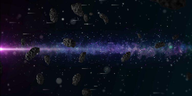 Британские ученые зафиксировали на Млечном пути необычный объект