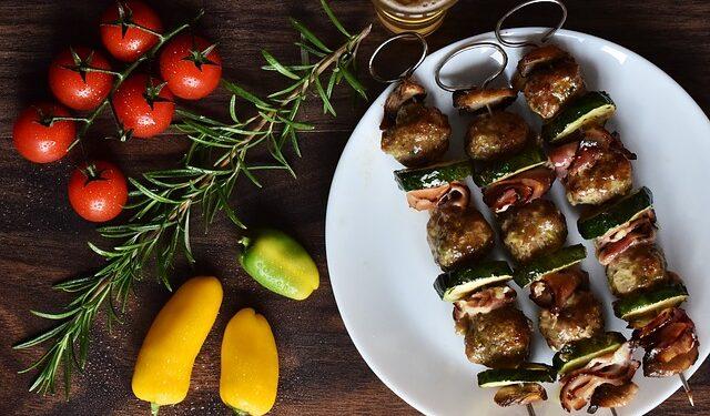 Специалисты предупредили, какое мясо нельзя использовать для шашлыка