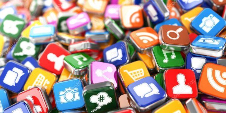 Huawei хочет потеснить Apple на рынке мобильных приложений