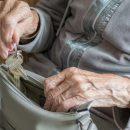 Проект о начислении социальной доплаты к пенсии внесен в Госдуму