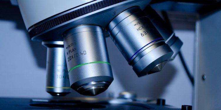 Создана методика улучшения атомно-силовой микроскопии