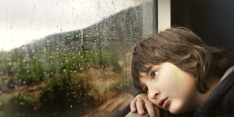 В Уфе из окна дома выпал двухлетний ребенок