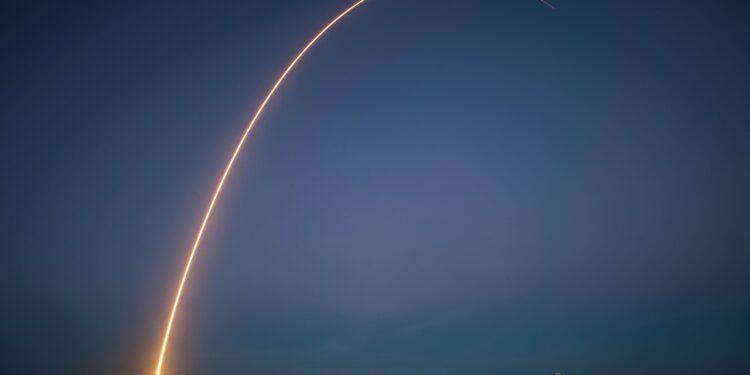Пентагон сообщил об испытаниях «супер-пупер» ракеты