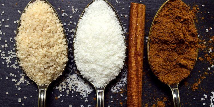 Назван продукт для контроля уровня сахара в крови
