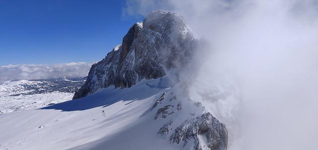 Новый ледниковый период наступит на Земле через 100 тыс. лет