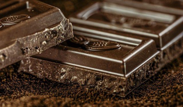 Создан молочный шоколад из арахиса и кофейных отходов