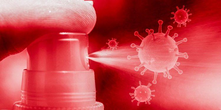 О способности озона нейтрализовать коронавирус заявили в Японии