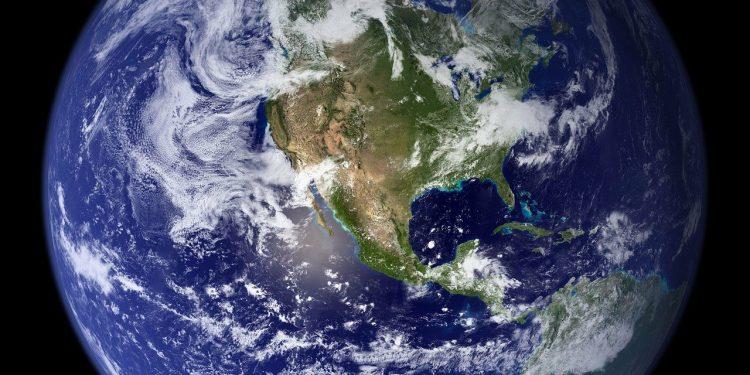 Изменен возраст внутреннего ядра Земли