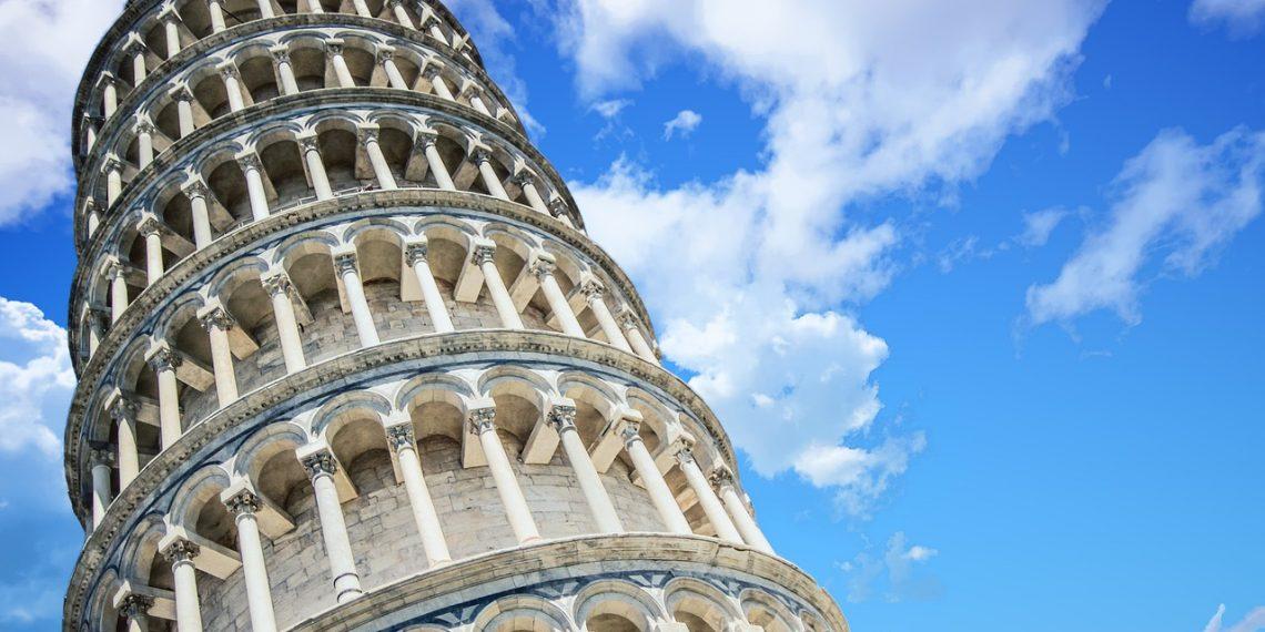 Коронавирус в Италии: число заражённых растёт девятый день подряд