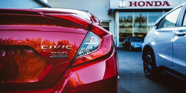 Honda запатентовала в России потенциального конкурента Kia Rio