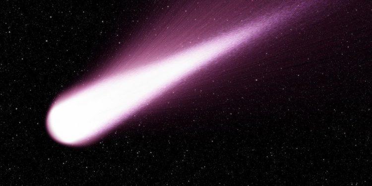 Астероид Оумуамуа не может состоять из водородного льда