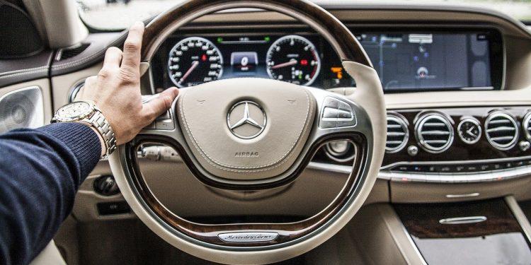 Ряд нововведений ждёт автомобилистов России с 1 сентября