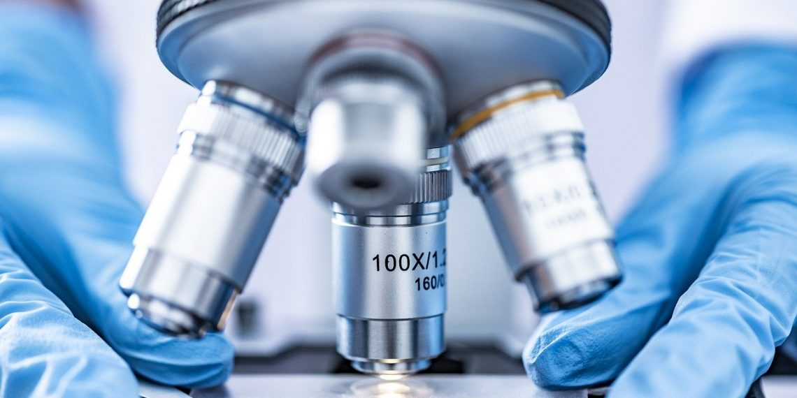 Создано самое эффективное против коронавируса SARS-CoV-2 средство