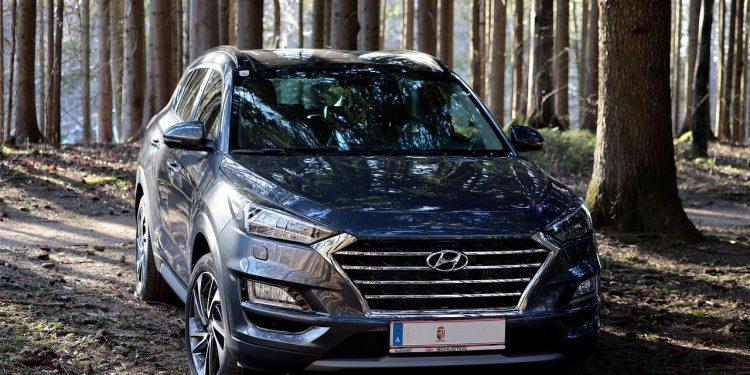 Hyundai завершила тестирование нового кроссовера Tucson