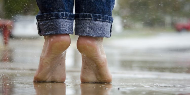 В Башкирии с 10 сентября зарядят дожди