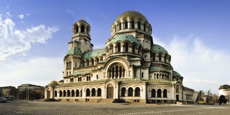 Болгария хочет стать региональным газораспределительным центром