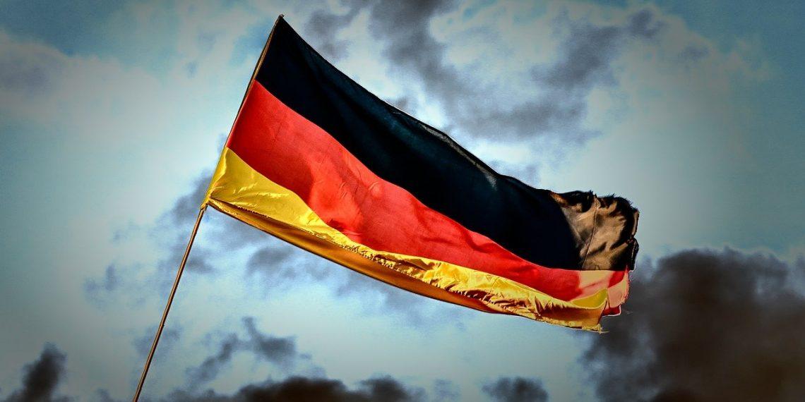 В Германии призвали не связывать «Северный поток-2» с Навальным