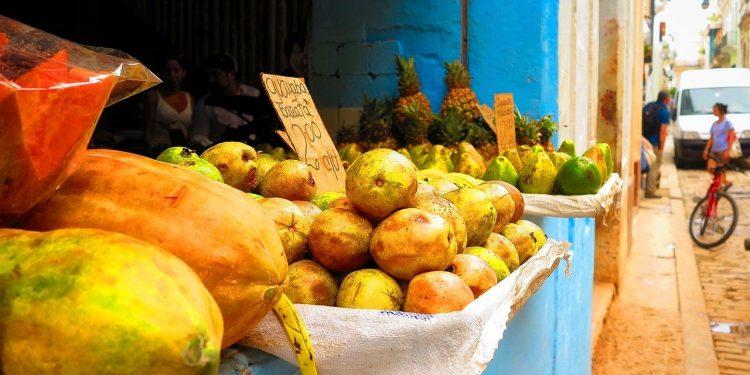 Назван сохраняющий здоровыми кости, волосы и ногти фрукт