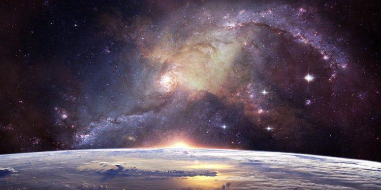 Ученые нашли подтверждение новой теории темной материи