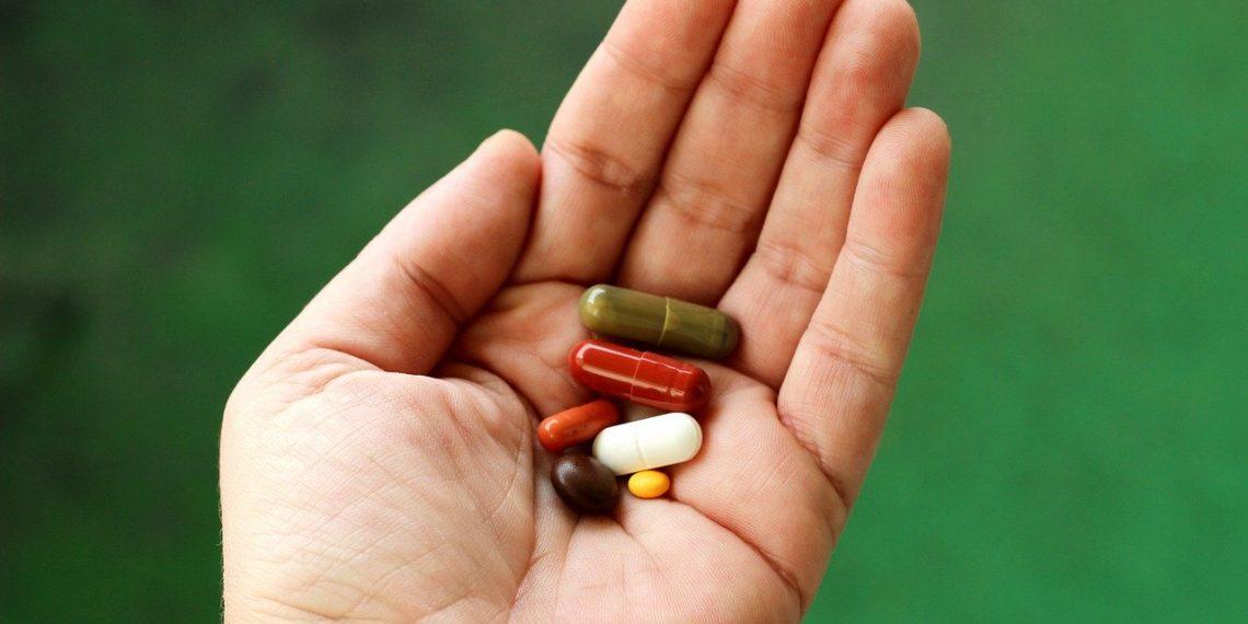 Три распространенных лекарства предотвращают рак легких