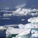 Скорость таяния льда Гренландии побила рекорд последних 12 тыс. лет