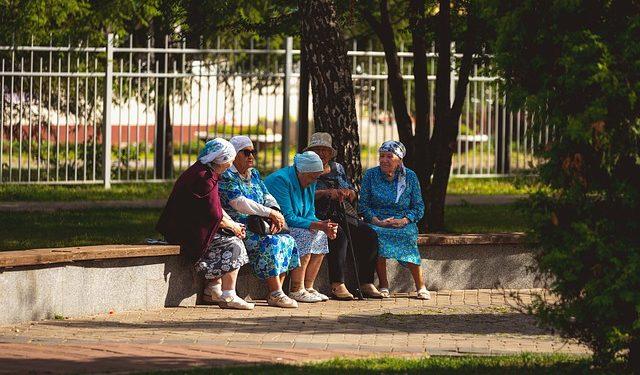 Часть россиян получит выплату к пенсии. Требуется только справка