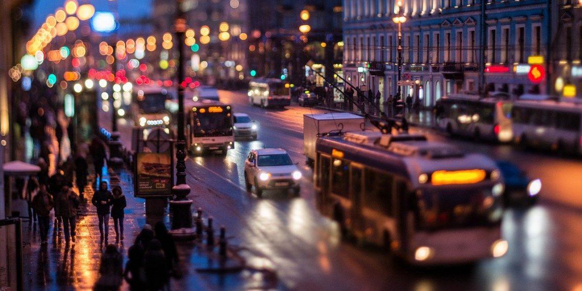 В Петербурге к концу недели похолодает до 15 градусов