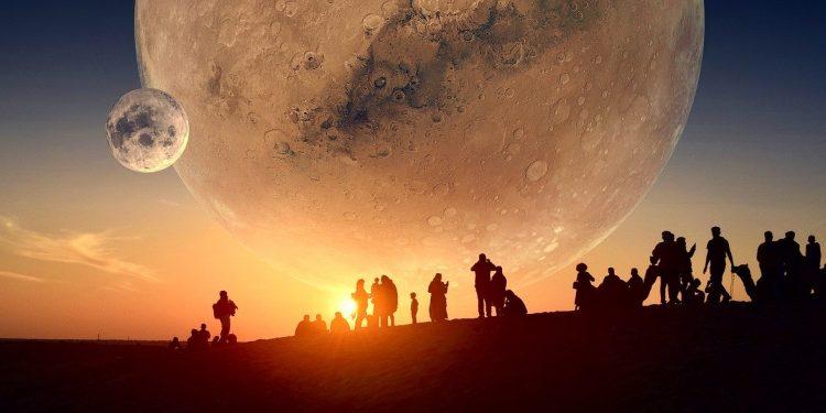 Кислота могла уничтожить свидетельства жизни на Марсе
