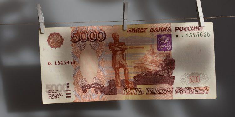 Пенсии части россиян вырастут на 4600 рублей в 2021 году