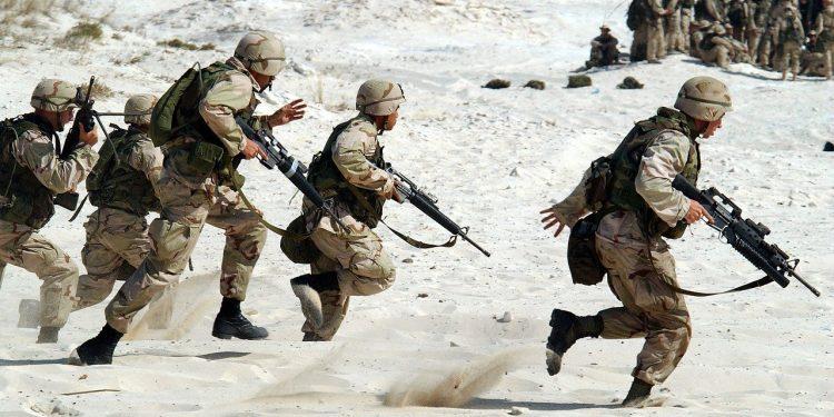 Китай предостерег Индию от страшных потерь в пограничном конфликте