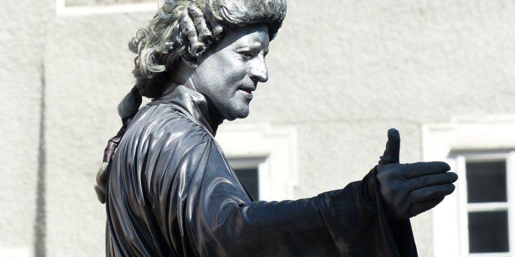 Прослушивание музыки Моцарта помогает при эпилепсии