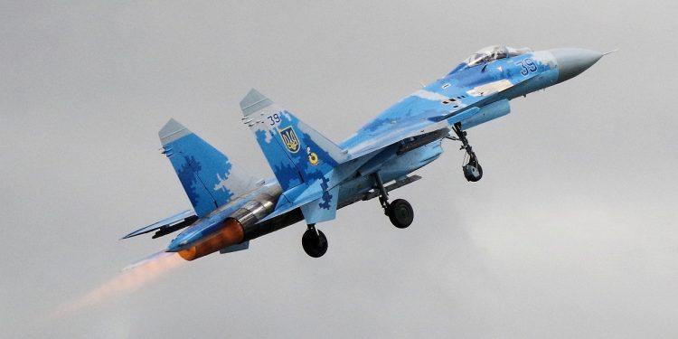 В Китае назвали покупателей Су-57