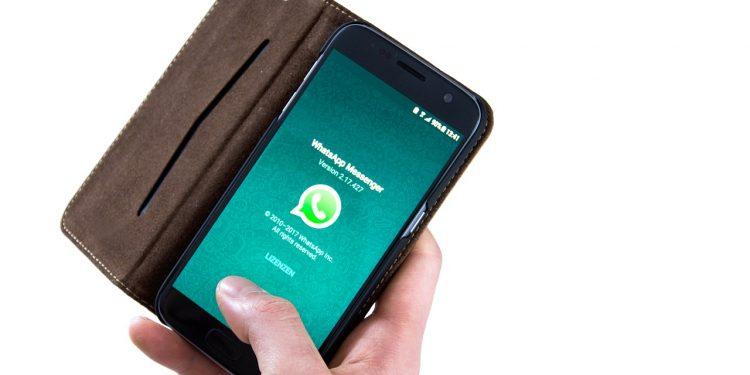 В мессенджере WhatsApp появится поддержка нескольких устройств